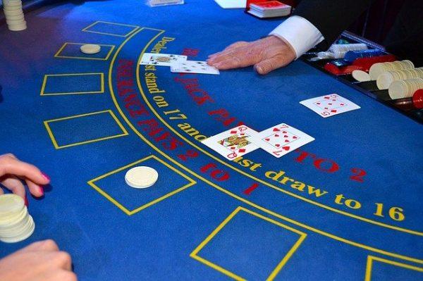 Casino furniture for sale best casino blackjack table odds